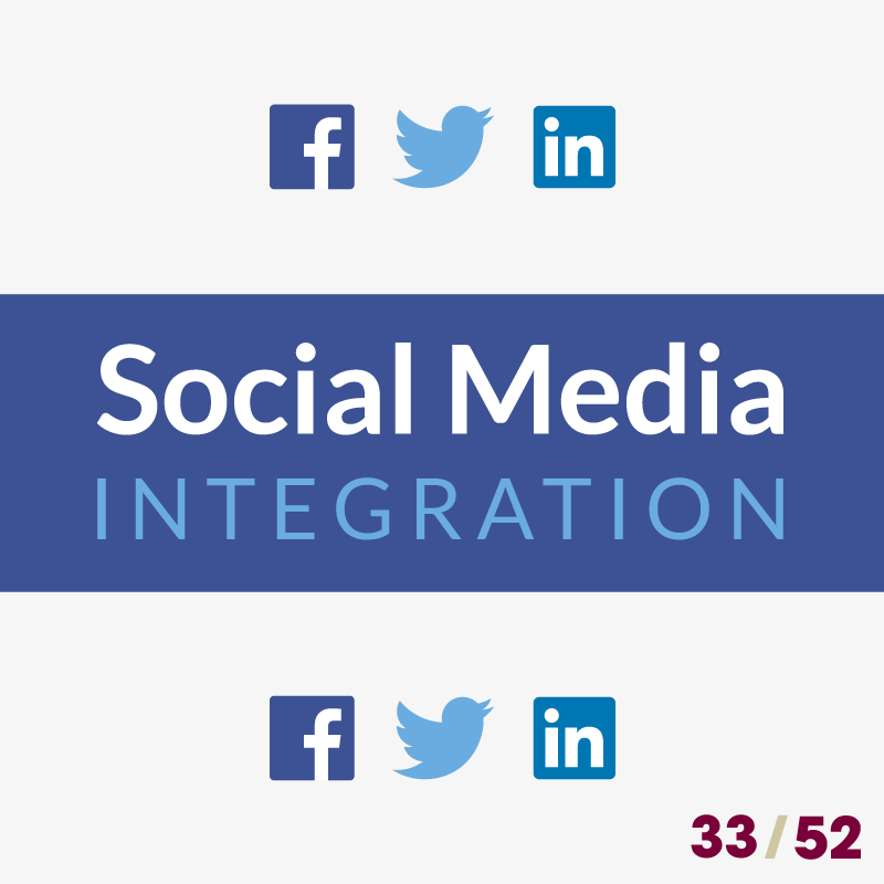 3 great examples of integrated social media strategies